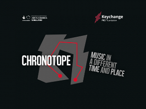 Chronotope
