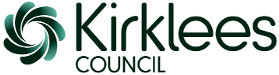 Logo for Kirklees Council