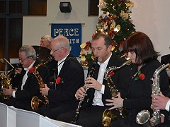 ENJO Oldham Big Band