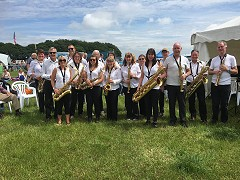 Honley Saxophone Choir