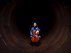 Sonic Transportation: Maja Bugge Solo in the Standedge Canal Tunnel